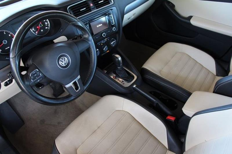 2012 Volkswagen Jetta for sale at San Jose Auto Outlet in San Jose CA