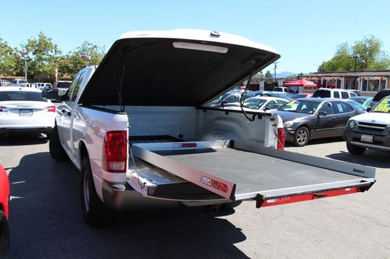 2011 RAM Ram Pickup 1500 for sale at San Jose Auto Outlet in San Jose CA