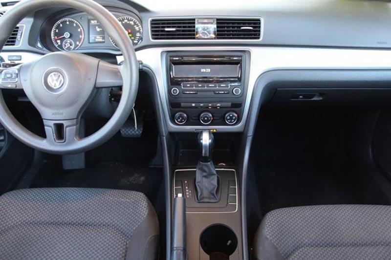 2013 Volkswagen Passat for sale at San Jose Auto Outlet in San Jose CA