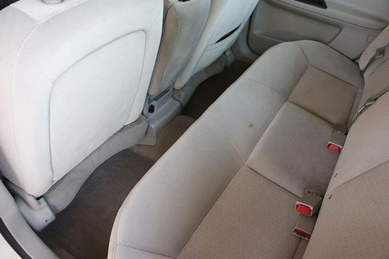 2008 Chevrolet Impala for sale at San Jose Auto Outlet in San Jose CA