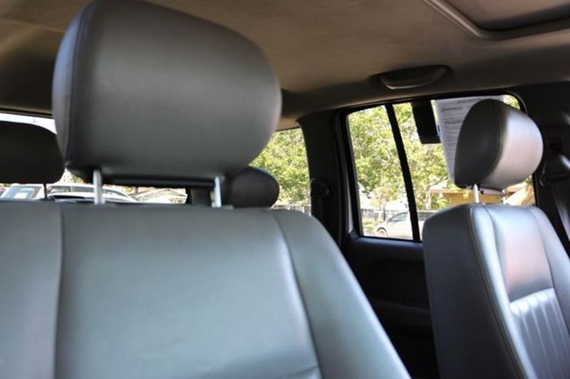 2007 Jeep Liberty for sale at San Jose Auto Outlet in San Jose CA