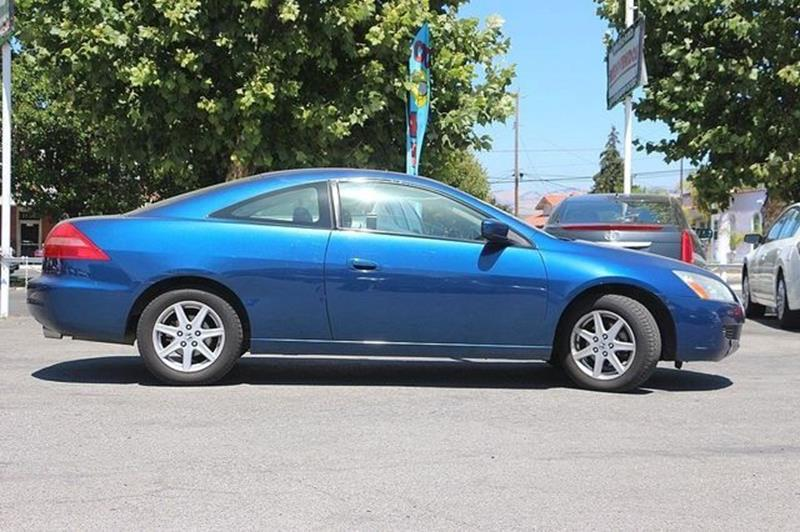 2003 Honda Accord for sale at San Jose Auto Outlet in San Jose CA