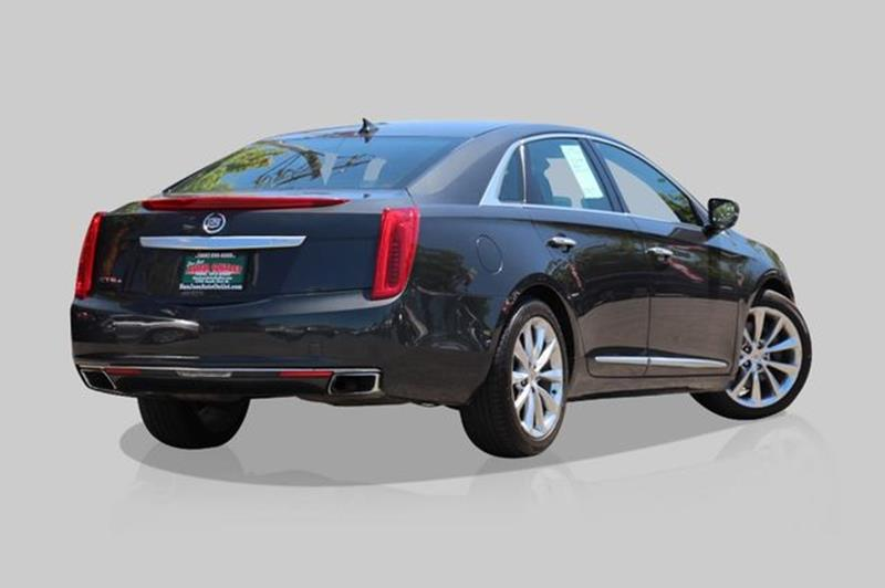 2013 Cadillac XTS for sale at San Jose Auto Outlet in San Jose CA