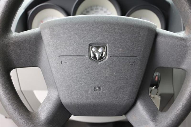 2007 Dodge Caliber for sale at San Jose Auto Outlet in San Jose CA