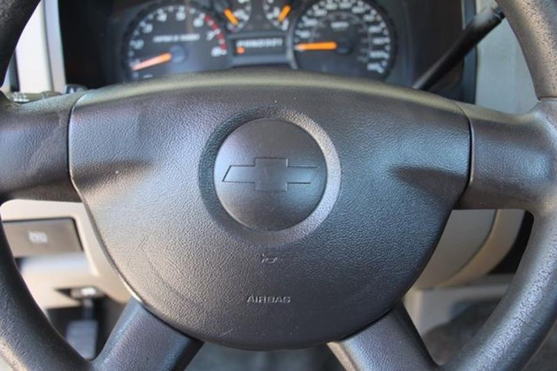 2006 Chevrolet Colorado for sale at San Jose Auto Outlet in San Jose CA