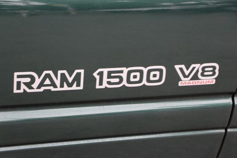 2001 Dodge Ram Pickup 1500 for sale at San Jose Auto Outlet in San Jose CA