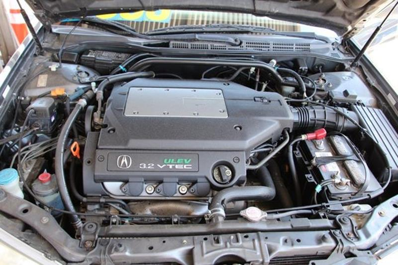 2003 Acura TL for sale at San Jose Auto Outlet in San Jose CA