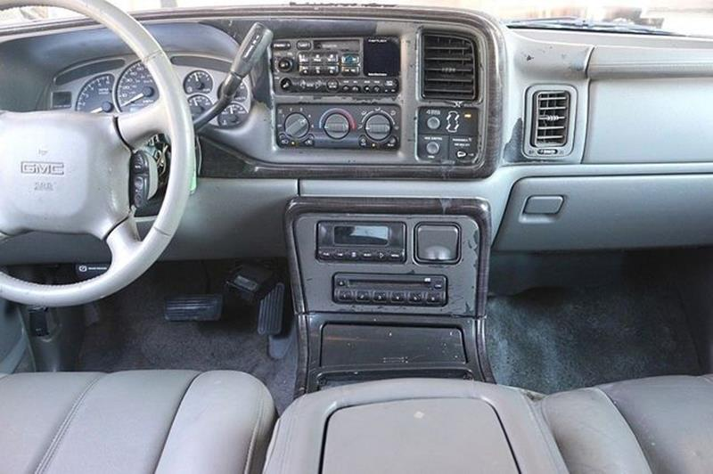 2002 GMC Sierra 1500 for sale at San Jose Auto Outlet in San Jose CA