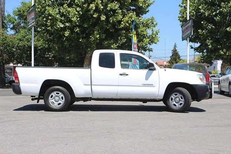 2005 Toyota Tacoma for sale at San Jose Auto Outlet in San Jose CA