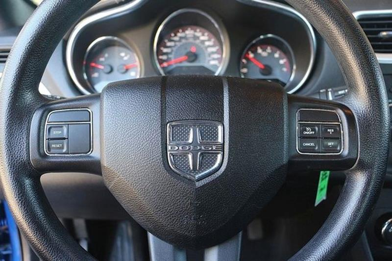 2014 Dodge Avenger for sale at San Jose Auto Outlet in San Jose CA