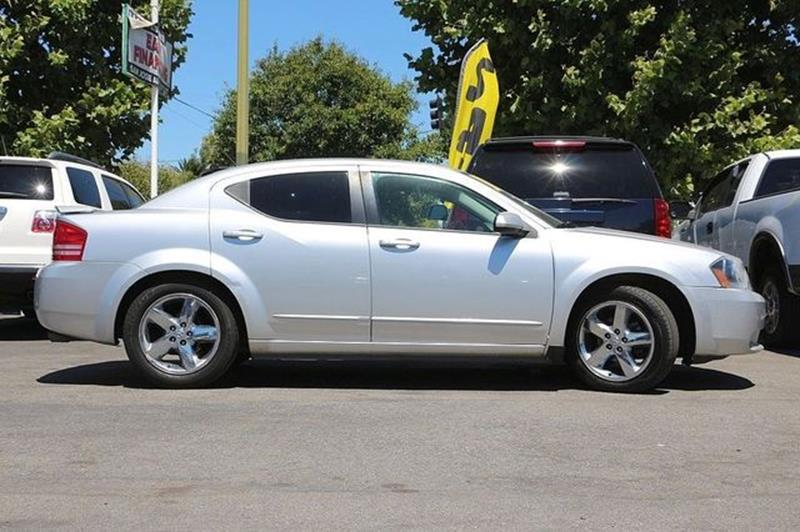 2008 Dodge Avenger for sale at San Jose Auto Outlet in San Jose CA