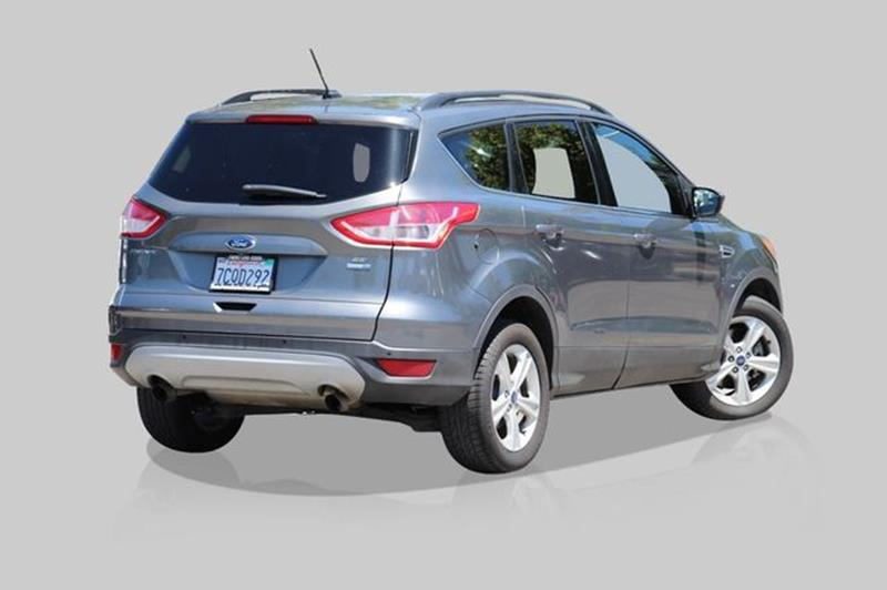 2014 Ford Escape for sale at San Jose Auto Outlet in San Jose CA