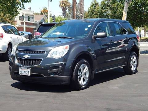 Equinox San Jose >> Chevrolet Equinox For Sale In San Jose Ca San Jose Auto