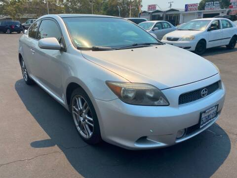 2007 Scion tC for sale at San Jose Auto Outlet in San Jose CA