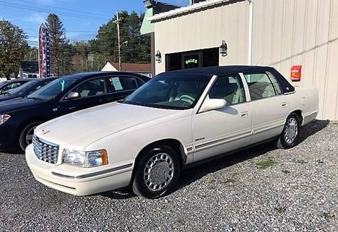 1999 Cadillac DeVille for sale in Brockway, PA