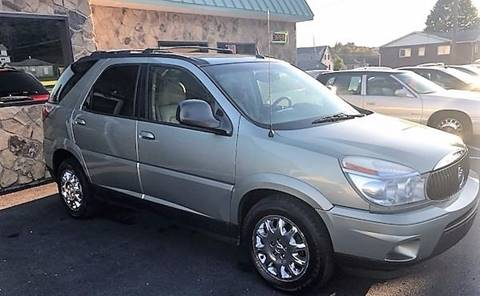 2006 Buick Rendezvous for sale in Brockway, PA