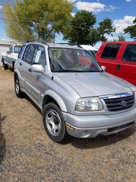 2002 Suzuki Grand Vitara for sale in Kingman, AZ