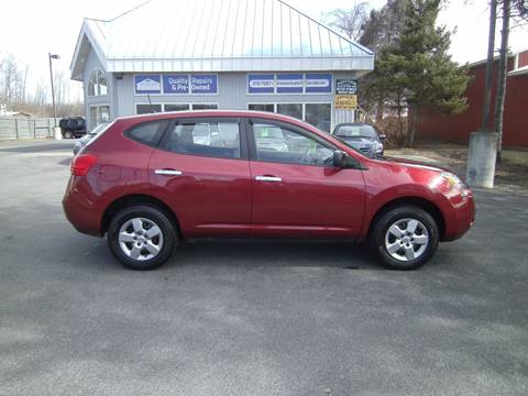 2010 Nissan Rogue for sale in Scotia, NY