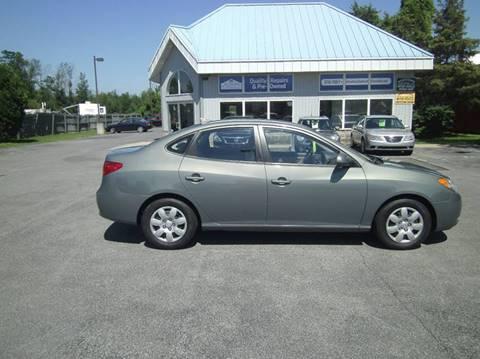 2009 Hyundai Elantra for sale in Scotia NY