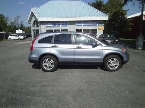 2010 Honda CR-V for sale in Scotia NY