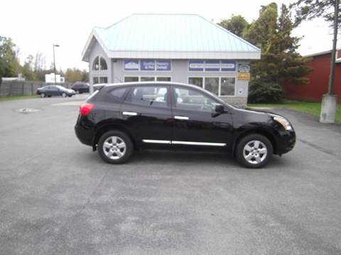 2011 Nissan Rogue for sale in Scotia, NY