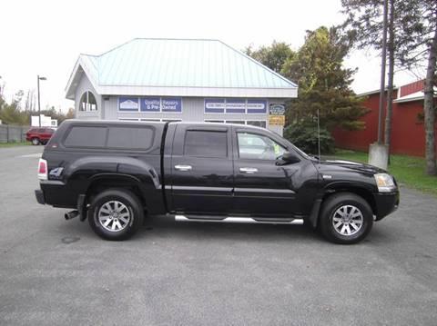 2008 Mitsubishi Raider for sale in Scotia, NY