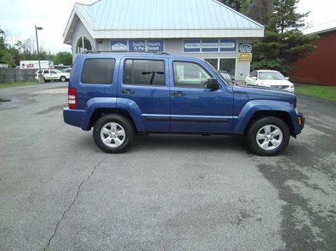 2010 Jeep Liberty for sale in Scotia, NY