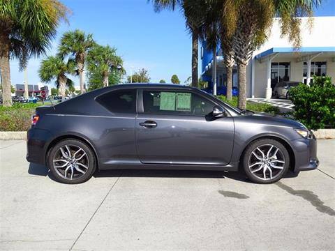 2015 Scion tC for sale in Venice, FL