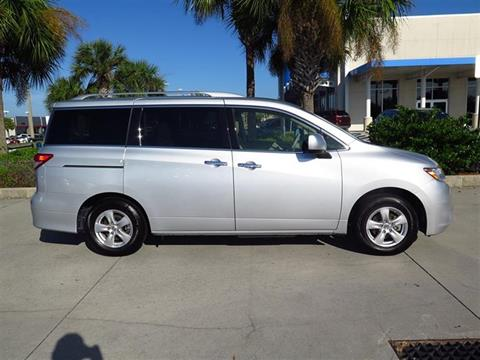 2016 Nissan Quest for sale in Venice, FL