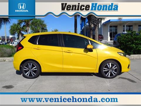 2018 Honda Fit for sale in Venice, FL