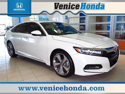 2018 Honda Accord for sale in Venice, FL