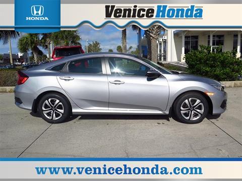 Cars for sale in venice fl for Venice honda used cars