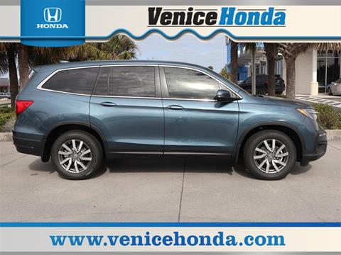 2019 Honda Pilot for sale in Venice, FL