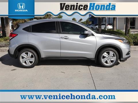 2019 Honda HR-V for sale in Venice, FL