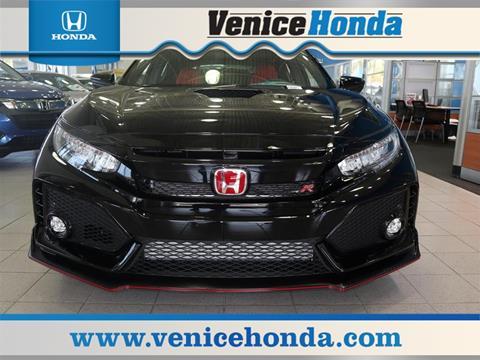 2019 Honda Civic for sale in Venice, FL