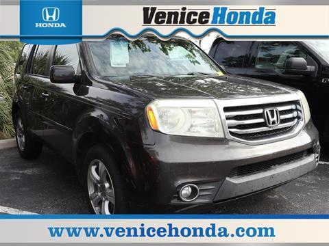 2012 Honda Pilot For Sale >> Used 2012 Honda Pilot For Sale Carsforsale Com