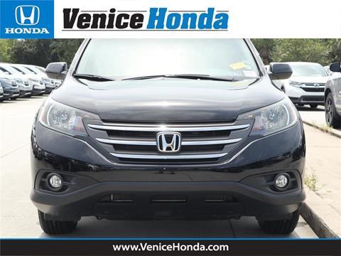 2014 Honda CR-V for sale in Venice, FL