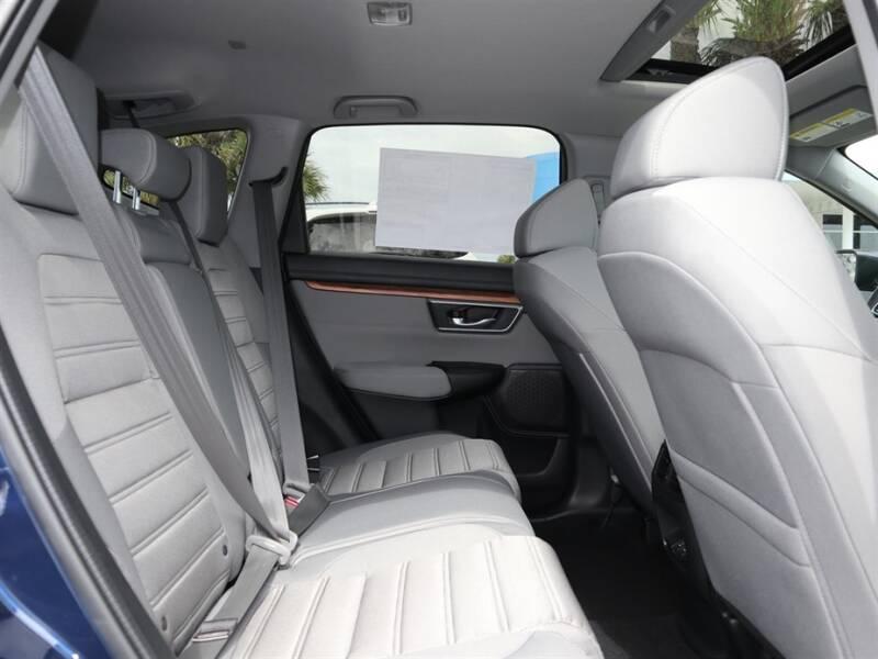 2020 Honda CR-V EX (image 10)