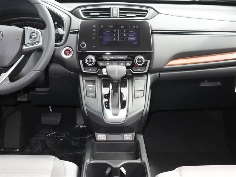 2020 Honda CR-V EX (image 8)