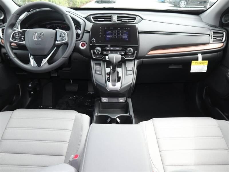 2020 Honda CR-V EX (image 6)