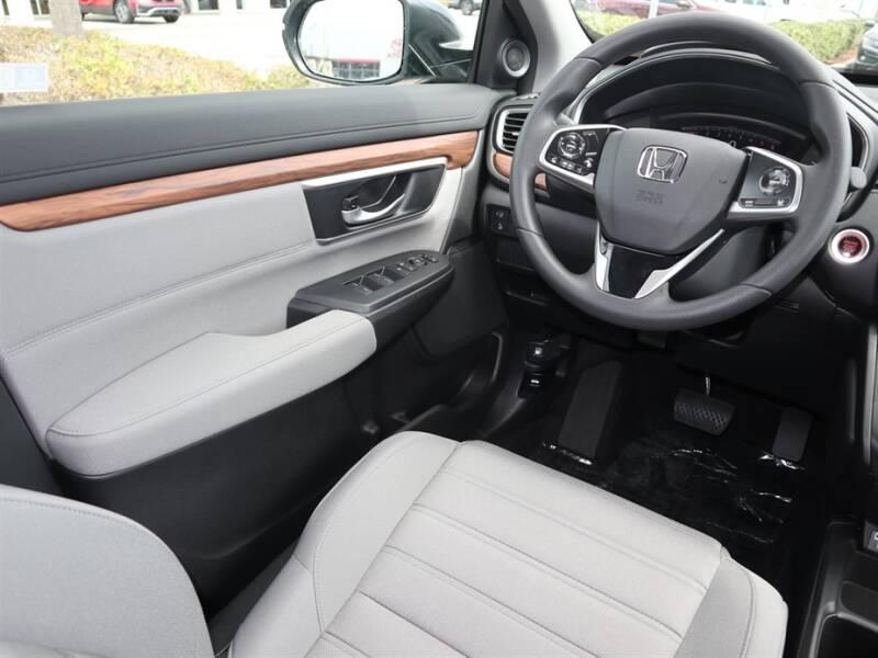 2020 Honda CR-V EX (image 7)