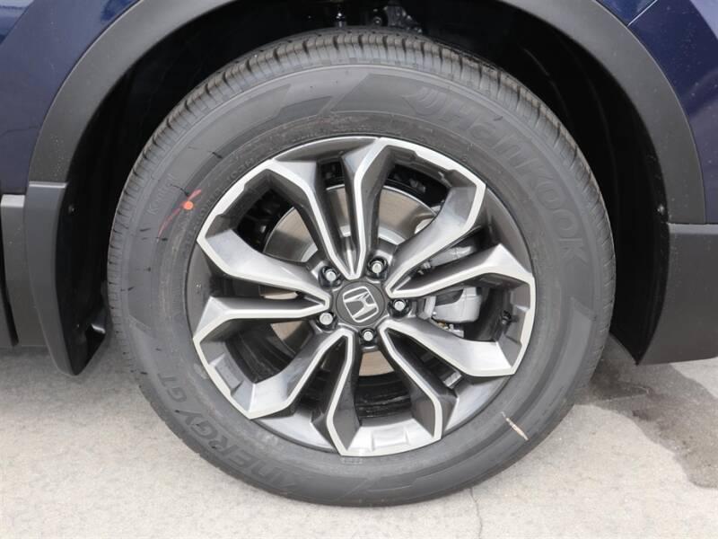 2020 Honda CR-V EX (image 5)