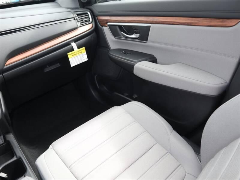 2020 Honda CR-V EX (image 9)