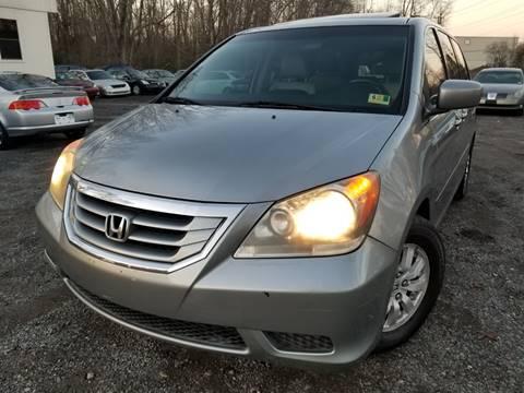 2008 Honda Odyssey for sale in Spotsylvania, VA