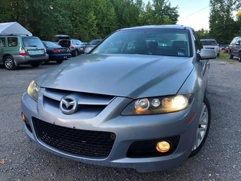 Mazdaspeed6 For Sale >> 2006 Mazda Mazdaspeed6 For Sale In Spotsylvania Va