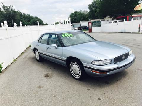 1997 Buick LeSabre for sale in Oklahoma City, OK