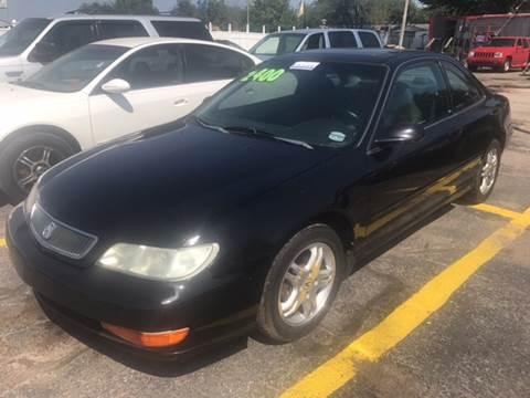 1998 Acura CL for sale in Oklahoma City, OK