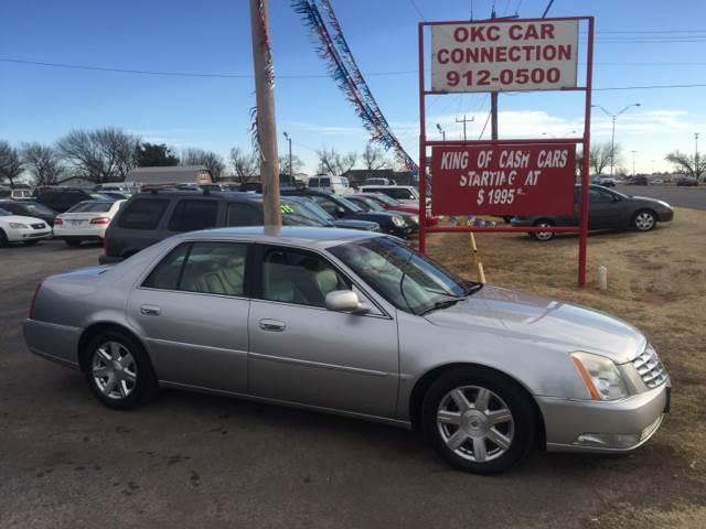 OKC CAR CONNECTION Used Cars Oklahoma City OK Dealer - Cadillac dealer okc