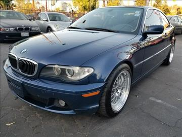 2005 BMW 3 Series for sale in Canyon Country, CA