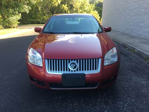 2007 Mercury Milan for sale in Rochester, NY